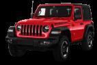 Voiture Wrangler Jeep