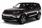 Voiture Discovery Land Rover