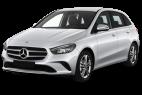 Voiture Classe B Mercedes