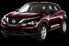 Voiture Juke Nissan
