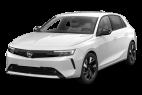 Voiture Astra Opel