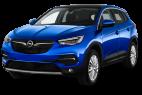 Voiture Grandland X Opel