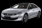 Voiture 508 Peugeot