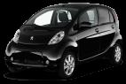 Voiture Ion Peugeot