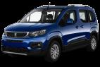 Voiture Rifter Peugeot
