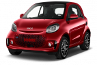 Voiture Fortwo Coupe EQ Smart