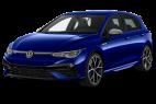 Voiture Golf Volkswagen