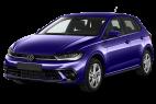 Voiture Polo Volkswagen