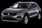 Voiture T-Roc Volkswagen