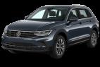 Voiture Tiguan Volkswagen