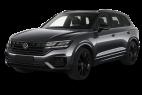 Voiture Touareg Volkswagen