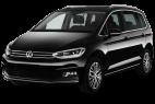 Voiture Touran Volkswagen