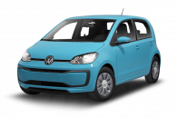 Volkswagen Up! 2.0