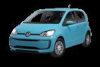 Voiture Up! 2.0 Volkswagen
